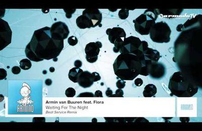 Armin van Buuren feat. Fiora – Waiting For The Night [Release]