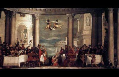 Véronèse ou l'incarnation de l'art vénitien