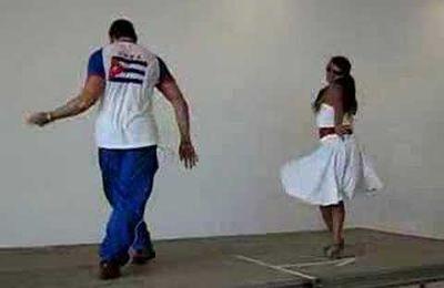 Vidéo shines cubains : Henry Herrera