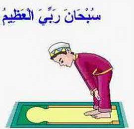 Comment faire la prière !!
