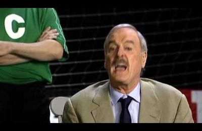 John Cleese – Football vs. Soccer