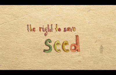 The right to save seeds