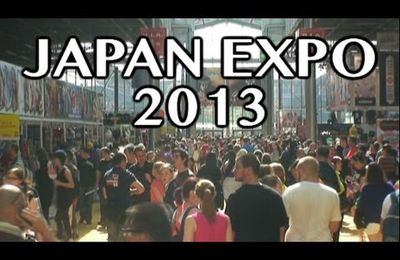JAPAN EXPO 2013 : videoclip by DamDam