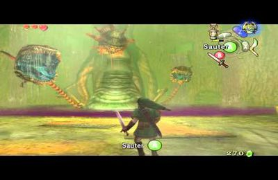 Legend of Zelda : twilight princess