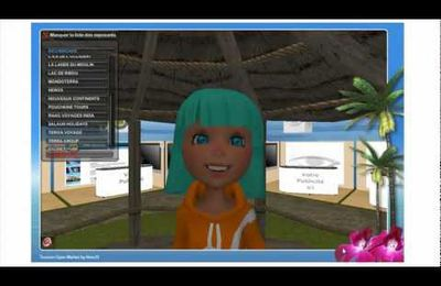 "New3S launching ""3D Online Virtual Trade Show System"" based on UNITY"