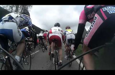 GP de St Etienne de Crossey 2013 VIDEO