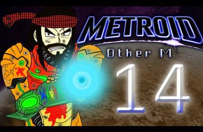 [WT] Metroid Other M #14 [FIN]