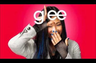 True Colors, Glee Cast cover