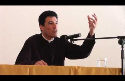 Le prêtre, témoin de la miséricorde (P. Michel-Marie Zanotti-Sorkine)