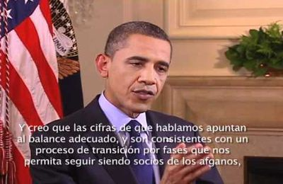 Entrevista con el Presidente Obama: Video