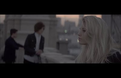 Découverte musicale : London Grammar...