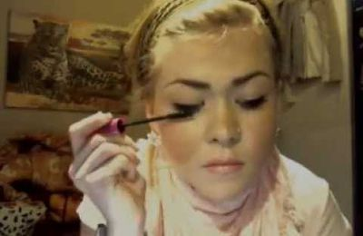 Video Tages Make - Up