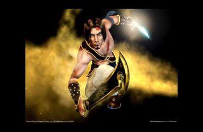Prince of Persia Les Sables du Temps Soundtrack 33- The Vizier Must Die