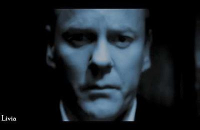 The Confession Kiefer Sutherland music vidéo