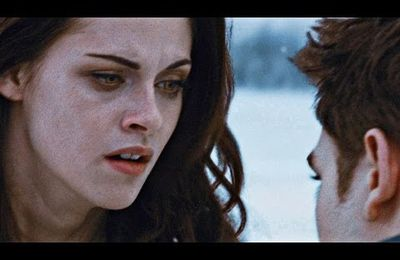 Review - Twilight Breaking Dawn part 2