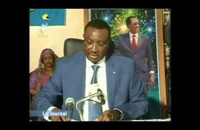 "Mahamat Ali Abdallah met en garde les aventuriers de la ""CPDC"""