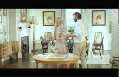 Love and burgers make you live younger by KFC video