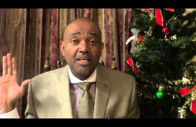CHRISTIANISME/VIDEO/LE MESSAGE DU PASTEUR ANICET MASSAMBA-LOKO DEPUIS LE TEXAS : ""