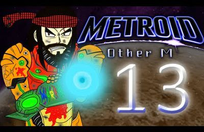 [WT] Metroid Other M #13