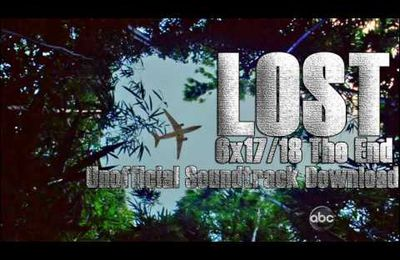 Lost Finale - Soundtrack 6x17/6x18