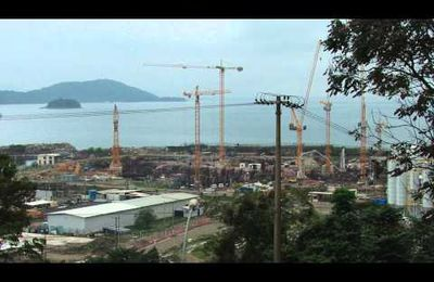 BNP nuclear investments in BRAZIL