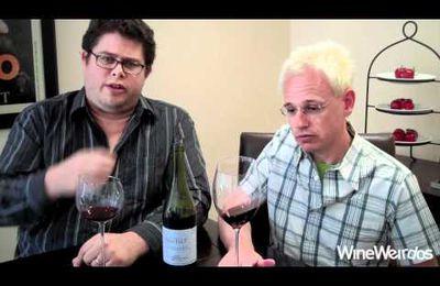Côtes du Roussillon Domaine de Bila-Haut #carignan casting - by WineWeirdos