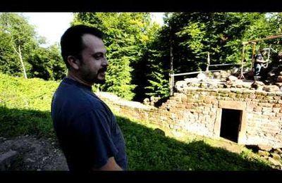 Vidéos HD de la journée du patrimoine 2010 au Château de Schoeneck 3/3