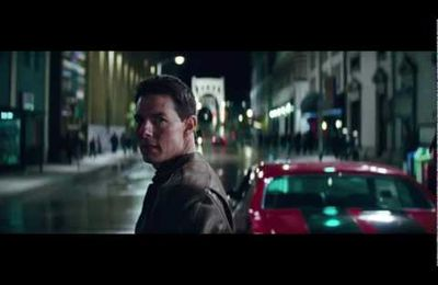 [Film] Jack Reacher