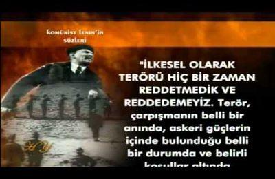 Le PKK est une organisation marxiste, léniniste, staliniste et communiste