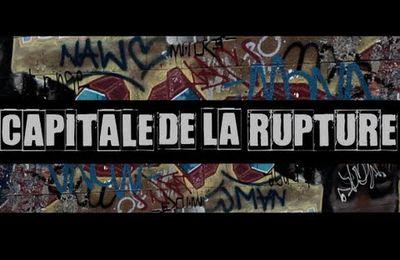 Marseille- Capitale de la Rupture -- 20'13 min