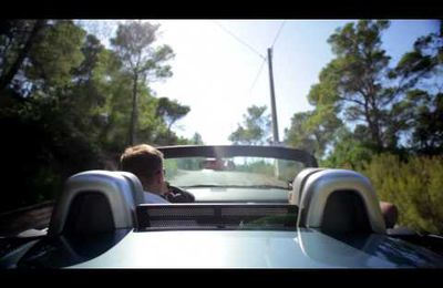 Ibiza clubbing with Mazda
