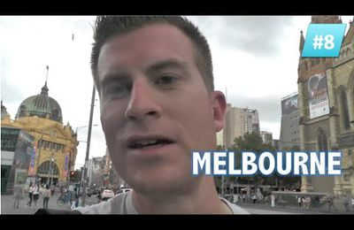 Film Australie - Melbourne (suite)
