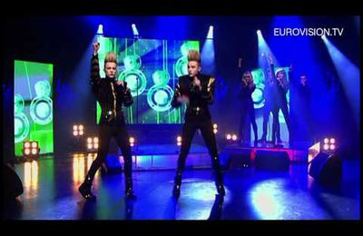 Irlande 2012 : le clip officiel