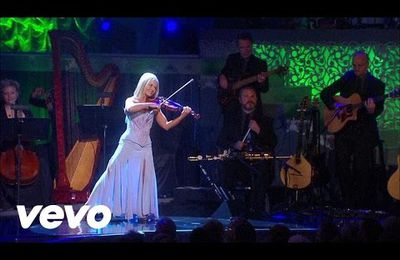 Celtic Woman : The Fox hunter. Vidéo