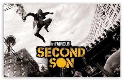 Infamous Second Son (Délire) épisode 2