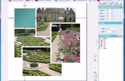 StudioScrap 4 : exemple