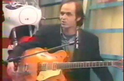 Le célèbre coup de gueule de Goldman pour les restos du coeur (vidéo 1995))