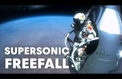 Red Bull : Well done Felix !