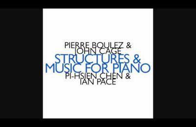 à propos de la disparition de Boulez