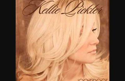 Kellie Pickler-1000 Proofs
