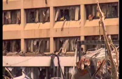 Etats-Unis : une violente tornade a dévasté la ville de Joplin dans le Missouri