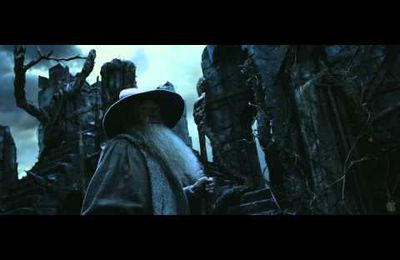 THE HOBBIT...le trailer !
