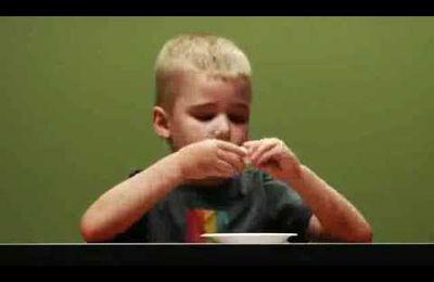 marchmallow test : la vidéo