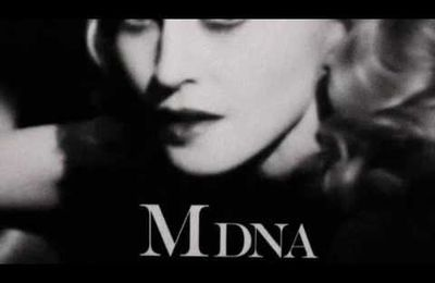 Madonna Introduces MDNA SKIN - Special Movie
