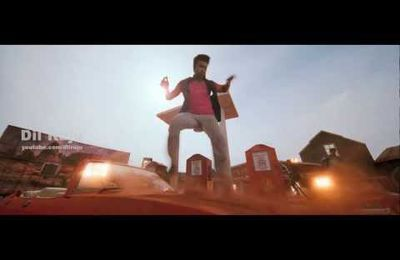 RAM CHANRAN - YEVADU movie TEASER