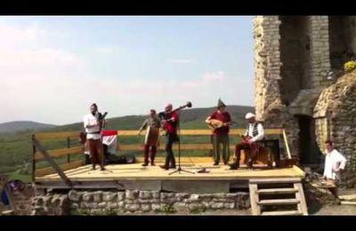 Musique médiévale - Bordo Sarkany