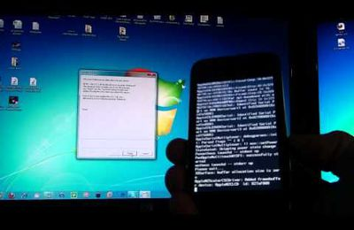 Le jailbreak ipod/iphone en 4.2
