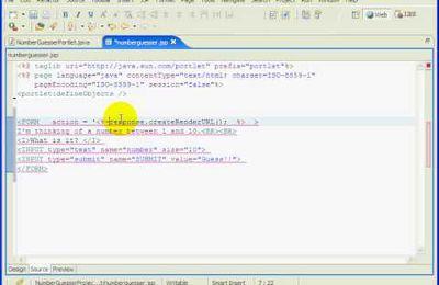 ava Text Encryption Sample Tutorial - Webapp JEE 5 Tomcat