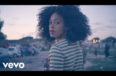 Solange Knowles - Losing You