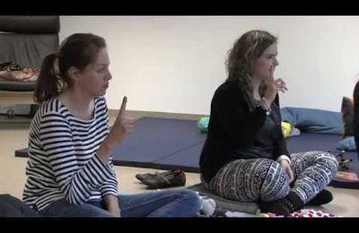 Kestumdis : les bébés signeurs à Toulouse